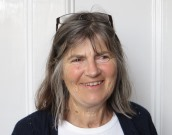 Cllr Liz Brookes-Hocking